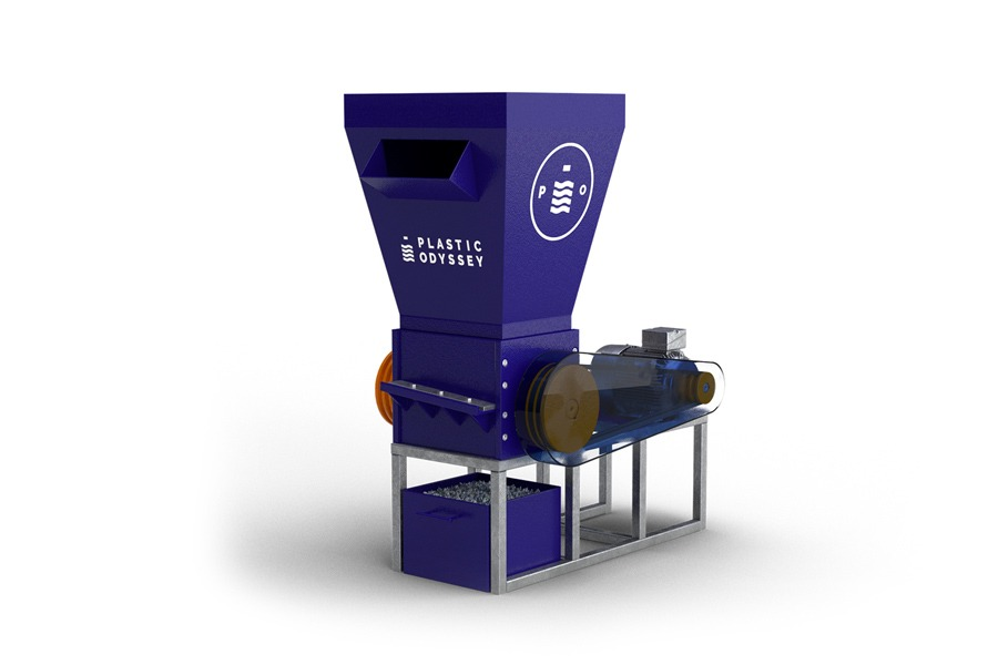 open source shredder