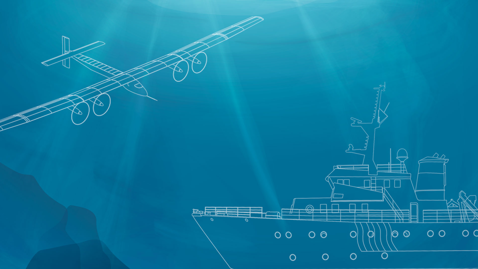 Solar Impulse partner Plastic Odyssey