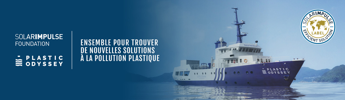 solutions plastic pollution