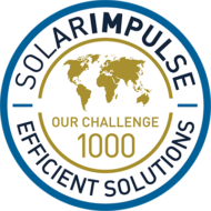 Label Solar Impulse